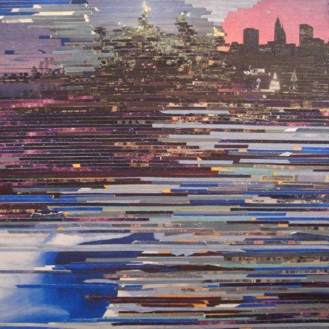 Metropolis (2010) Image