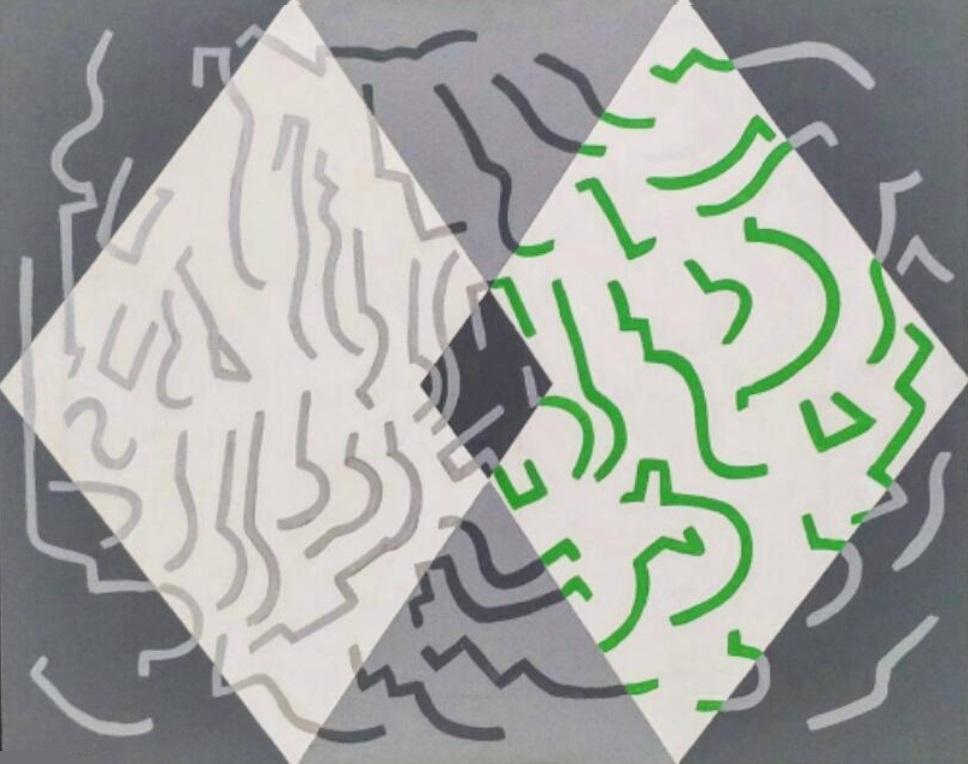 ROMBI SOVRAPPOSTI Image